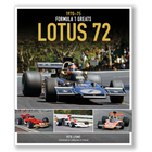 Bookshelf: Lotus 72 1970–75 by Pete Lyons